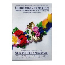 """DVD """"Fastnachtsstrauß"""""""