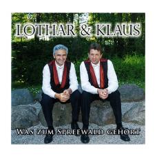 CD Spreewald-Duo Lothar und Klaus