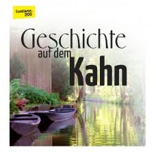 Geschichte auf dem Kahn: Auf den Spuren von Fontane 22.09.19