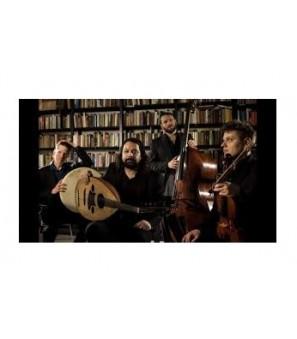 Freitagsmusik, Aletchko Band - 15.05.2020 Erw.