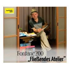 Fontane200: Fließendes Atelier 07.09.2019