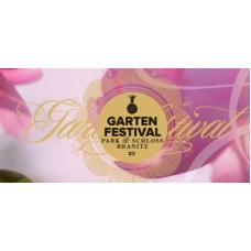 Gartenfestival Park & Schloss Branitz Tagesticket Erwachsener