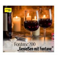 Fontane200: Genießen mit Fontane 12.10.2019 ohne Kahnfahrt