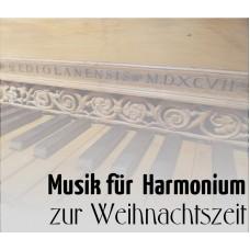 Musik für Harmonium I - 08.12.2018