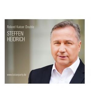 Burger Kunstgenuss: Kaiserparty - 17.07.2021