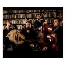 Freitagsmusik, Berlin Oriental Quartet  - 15.05.2020 Erw.