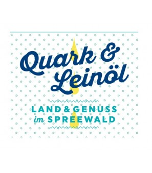 Quark & Leinöl Land-Genuss-Festival - Tagesticket Erwachsener