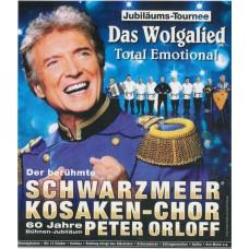 Schwarzmeer Kosaken-Chor Peter Orloff 16.10.2020