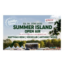 Summer Island Open Air Lübben 05.06.2022