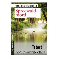 Tatort Spreewaldbibliothek - 20.08.2019