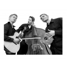 Freitagsmusik, Jaspar Libuda Trio - 20.08.2021 Erw.