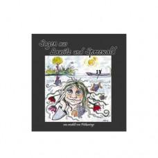 CD Sagen aus Lausitz und Spreewald