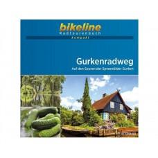 Bikeline Gurkenradweg Spreewald