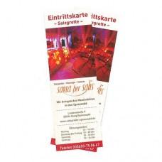 Salzgrotte Burg - Eintrittskarte 45 Minuten