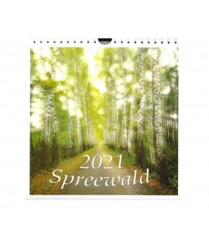 Spreewaldkalender 2021