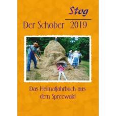 Stog - Der Schober Heimatkalender 2019