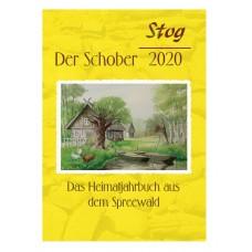 Stog - Der Schober Heimatkalender 2020