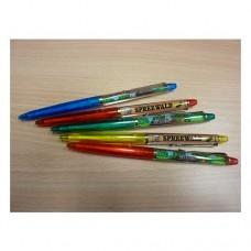 Kugelschreiber mit Spreewaldkahn