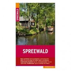 Spreewald - Reiseführer Mitteldeutscher Verlag