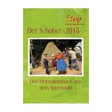 Stog - Der Schober Heimatkalender 2018
