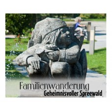 Familienwanderung 13.10.2021 - Ticket Kind