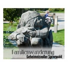 Familienwanderung 13.10.2021 - Ticket Erwachsener