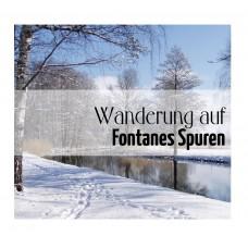 Wanderung auf Fontanes Spuren 30.12.2018 - Erwachsener