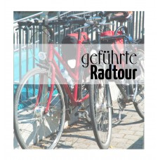 Geführte Radtour Spreewald