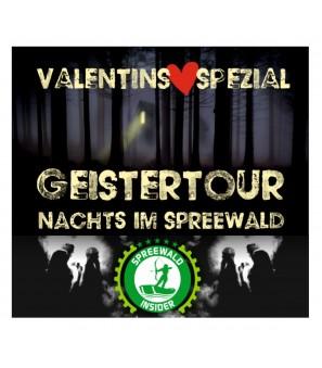 Geistertour Valentins Spezial 16.02.2019 - Paarticket
