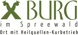 Onlineshop der Touristinformation Burg im Spreewald